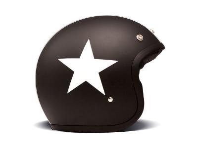 DMD CASCO VINTAGE STAR BLACK