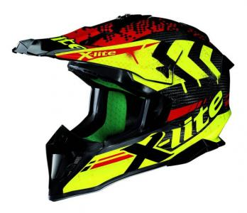 CASCO CROSS X-LITE X-502 CARBON NAC-NAC