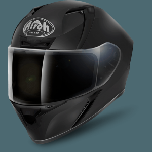 AIROH CASCO INTEGRALE VALOR MATT BLACK