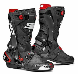 SIDI STIVALI RACING REX AIR NERO