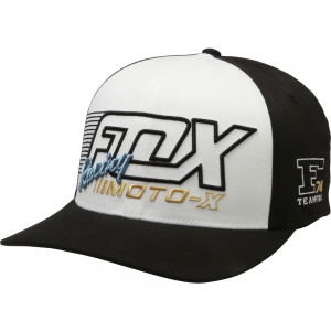 FOX CAPPELLINO FLECTION FLEXFIT HAT