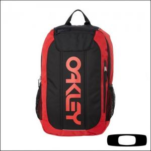 OAKLEY ZAINO 20L 3.0 RED LINE