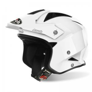AIROH CASCO TRIAL TRR S WHITE