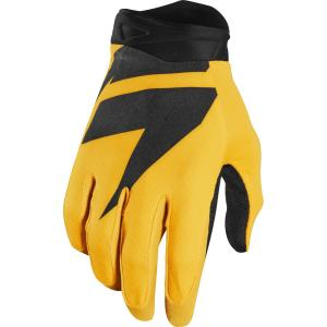 GUANTI SHIFT AIR GLOVE 3LACK LABEL YELLOW