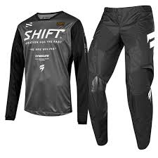 SHIFT WHIT3 MUSE COMPLETO MX SMOKE