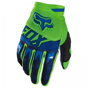 GUANTI FOX DIRTPAW RACE VERDE