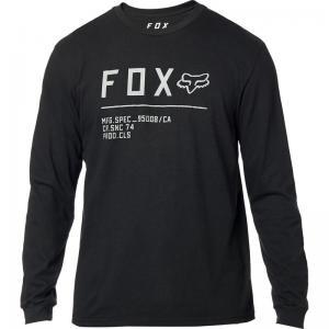 T-SHIRT FOX MANICA LUNGA NON STOP