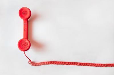 ⚠️Attenzione: problemi con la rete telefonica