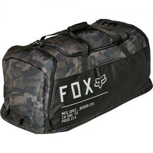 FOX BORSONE PODIUM 180 BLACK CAMO
