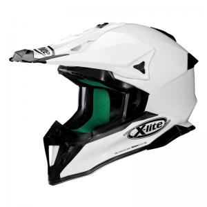 CASCO CROSS X-LITE X-502 WHITE