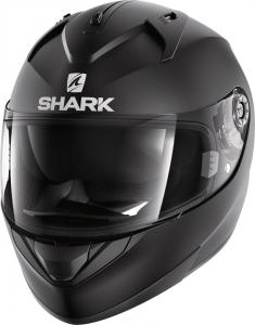 CASCO SHARK RIDILL BLACK MAT