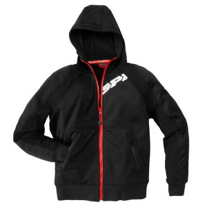 SPIDI HOODIE ARMOR GIACCA IN SOFTSHELL