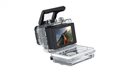 GOPRO SCHERMO LCD TOUCH BAC PAC