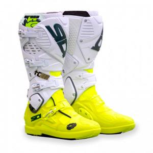 SIDI CROSSFIRE3 SRS TC222 SPECIAL EDITION