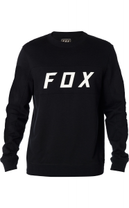 FOX HELLBENT CREW FLEECE