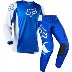 FOX 180 PRIX COMPLETI MX2020 BLUE