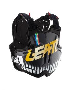 LEATT CHEST PROTECTOR 2.5 TALON ZEBRA