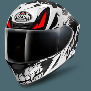 AIROH CASCO INTEGRALE VALOR BONE