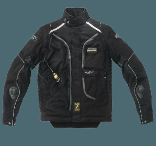 SPIDI GIACCA DPS 03 AIRBAG H2OUT