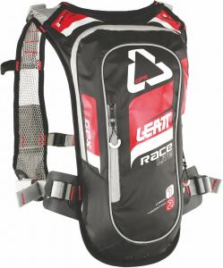 ZAINO LEATT HYDRATION RACE GPX HF 2.0 RED/BLACK