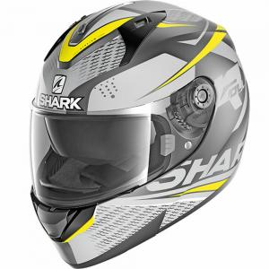 CASCO SHARK RIDILL STRATOM MAT YELLOW