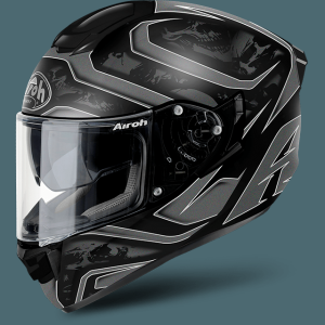 AIROH CASCO INTEGRALE ST 501 ANTRACITE MATT