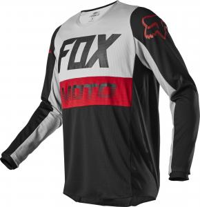 FOX 180 PRIX COMPLETO MX2020 GREY