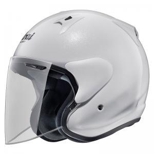 ARAI CASCO SZ-F 2 WHITE