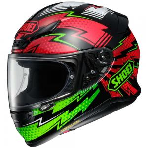 SHOEI NXR CASCO INTEGRALE VARIABLE TC-4