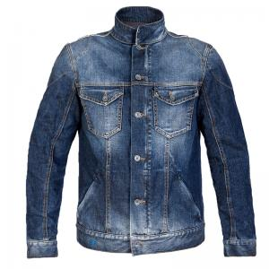 PMJ GIACCA JEANS WEST