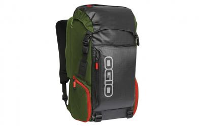 ZAINO OGIO THROTTLE PACK GREEN