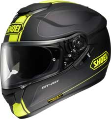 SHOEI GT-AIR WANDERER TC-3