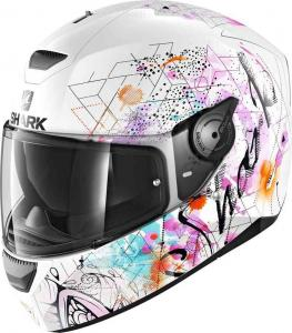 CASCO SHARK D-SKWAL ANYAH