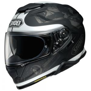 SHOEI CASCO INTEGRALE GT-AIR 2 REMINISCE TC-5
