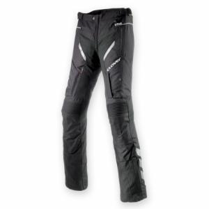 CLOVER PANTALONI LADY LIGHT-PRO NERO