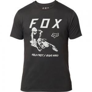 FOX T-SHIRT HOLD FAST