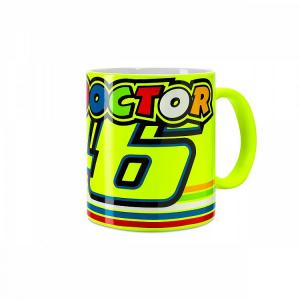 VR46 CLASSIC COLLECTION TAZZA THE DOCTOR 46