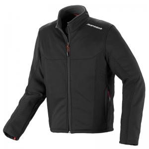 FELPA SOFTCELL SPIDI PLUS JACKET EVO