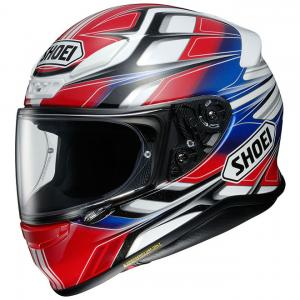 SHOEI NXR RUMPUS TC-1