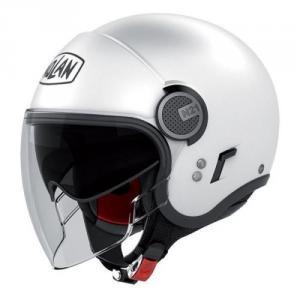 NOLAN N21 VISOR CLASSIC WHITE