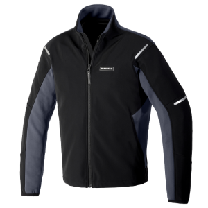 SPIDI GIACCA MISSION-T SOFTSHELL